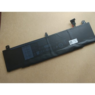 76Wh Original Dell Alienware TDW5P Series ALW13CR ALW13C TDW5P Battery