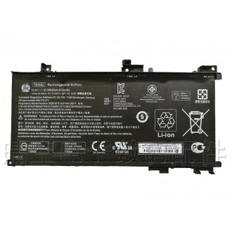 Replacement HP TE04XL HSTNN-UB7A TPN-Q173 AX020TX 15-AX033TX Battery