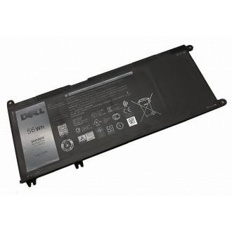 Genuine DELL Chromebook 3380 Series FMXMT VIP4C V1P4C Laptop Battery