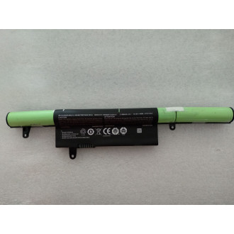 Clevo W945BAT-4, W945TU, W945AUQ, W945AU, 6-87-W945S-42F, 6-87-W945S-42F2 Battery