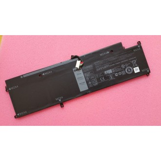 Genuine Dell Latitude 7370 13 7370 XCNR3 P63NY 7.6V 43Wh battery