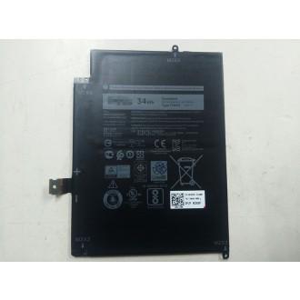 Dell Latitude 7285 WYCVV YX0XH 34WH 7.6V Battery
